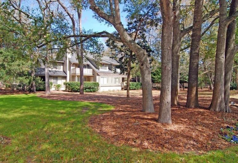 South Hampton 301, Myrtle Beach, Soukromý byt, 2 ložnice, kuchyně, Areál