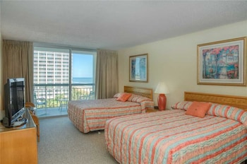 Picture of South Hampton 603 in Myrtle Beach