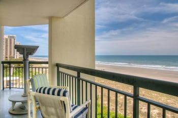 Picture of South Hampton 409 in Myrtle Beach