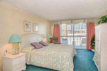 Picture of South Hampton 601 in Myrtle Beach