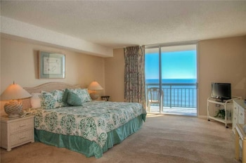 Picture of South Hampton 1010 - Ocean Front in Myrtle Beach