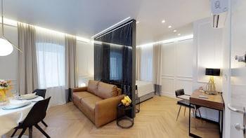 Bild vom Fortuna Luxury Apartment 2 in Split
