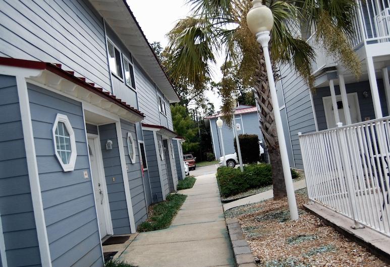Oak Shores 30 Studio Bedroom Condo, Biloxi, Overnattingsstedets eiendom
