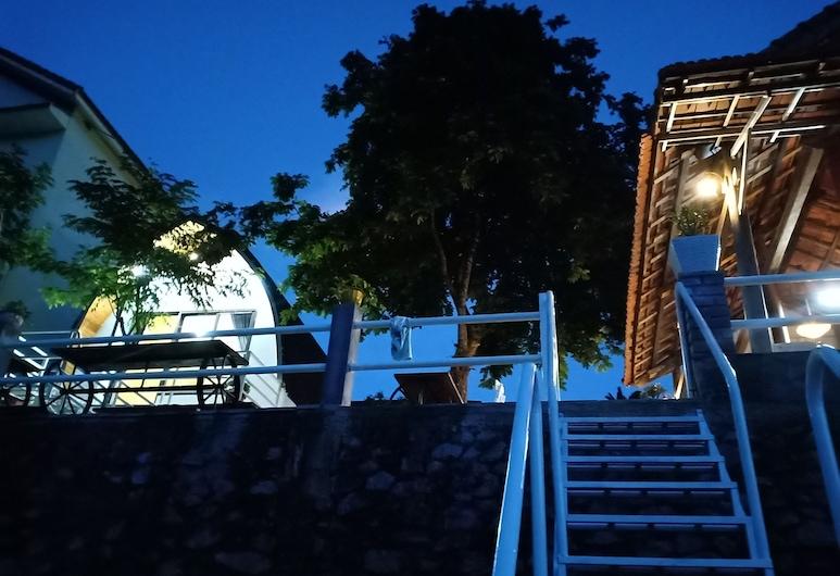 Areca Bungalow, Bố Trạch, Overnattingsstedets eiendom
