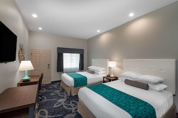 Picture of Americas Best Value Inn Houston Willowbrook in Houston