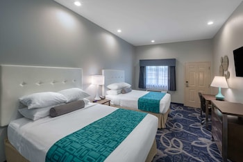 Foto Americas Best Value Inn Houston Willowbrook di Houston