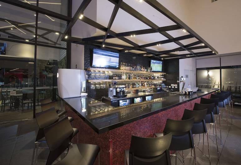 Ramada Encore by Wyndham Aguascalientes, Aguascalientes, Bar del hotel