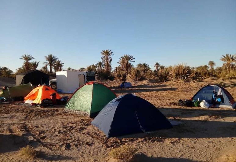 Afar Merzouga, Rissani, Plaj