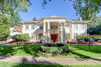 Foto di Portland's White House - Bed & Breakfast a Portland