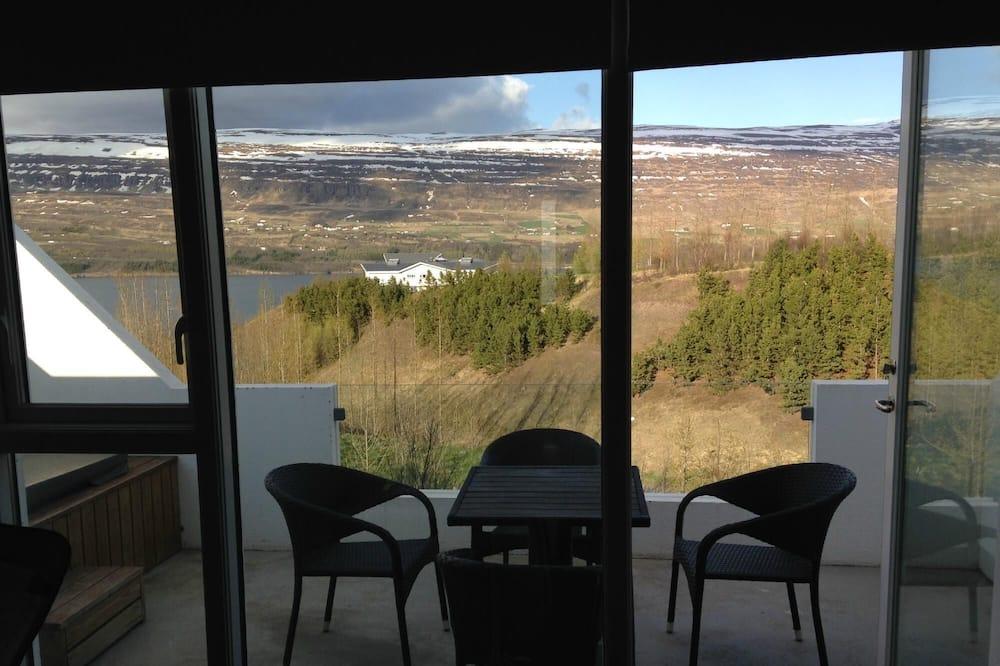 Studio, Hot Tub - Balcony