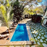 Villa Iris - Pool