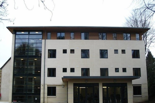 牛津大學曼斯菲爾德學院飯店/