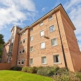 Cardiff Metropolitan University, Plas Gwyn Halls