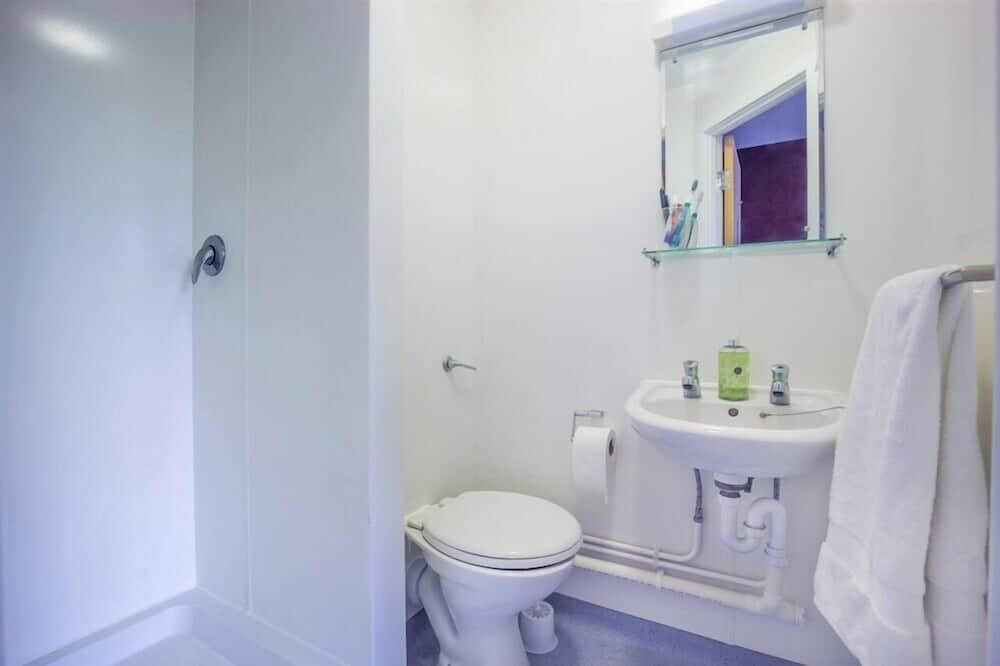 Номер, 1 односпальная кровать - Ванная комната