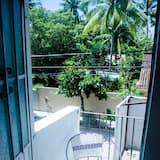 Family Ev, 3 Yatak Odası, Sigara İçilmez - Balkon