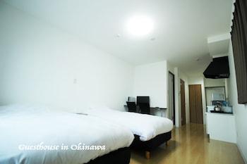 那霸格蘭茲 - 松尾旅館 - 沖繩旅館的相片
