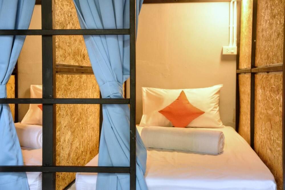 Mixed Dormitory  - Soba za goste