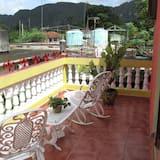 Habitación 2 - Terrace/Patio