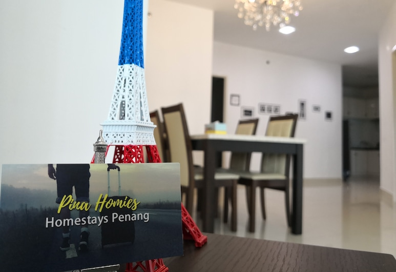 Mansion One, George Town