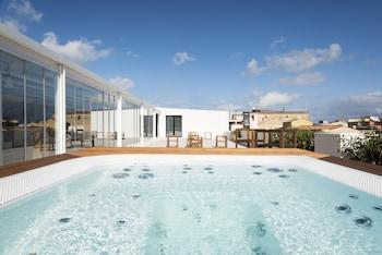 Slika: Alkamuri Posh Hotel & Spa ‒ Alcamo
