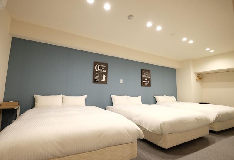 오오키니 호텔스 도톤보리 아파트먼트, Osaka