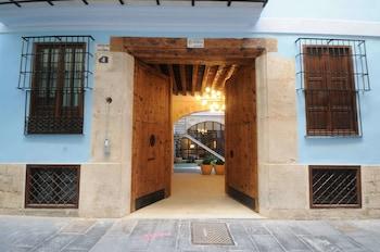 A(z) Mon Suites San Nicolás hotel fényképe itt: Valencia