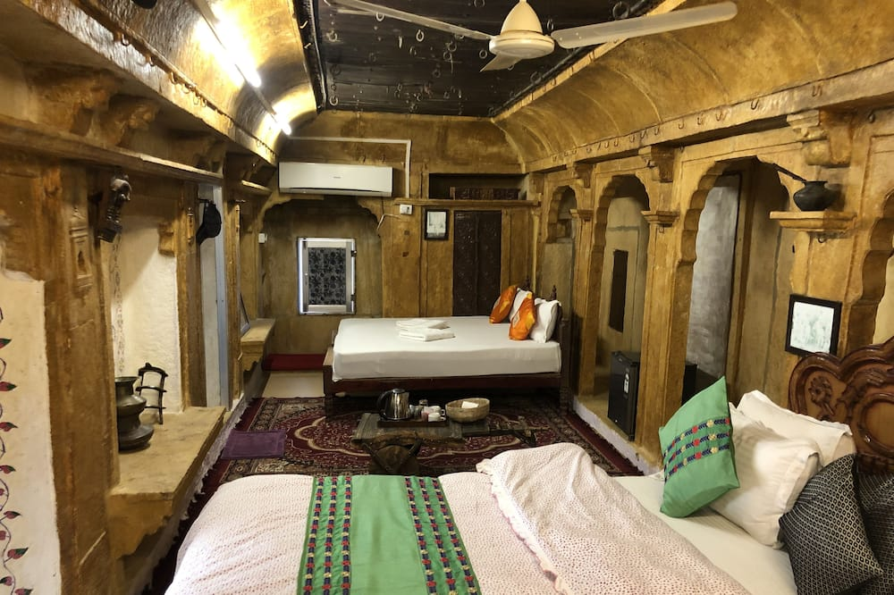 Traditional Double Room - Guest Room