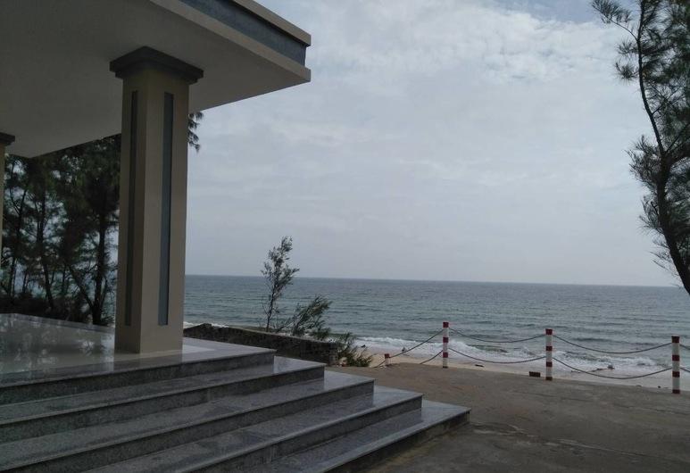 Sea Star Hostel, Bo Trach , Exteriör