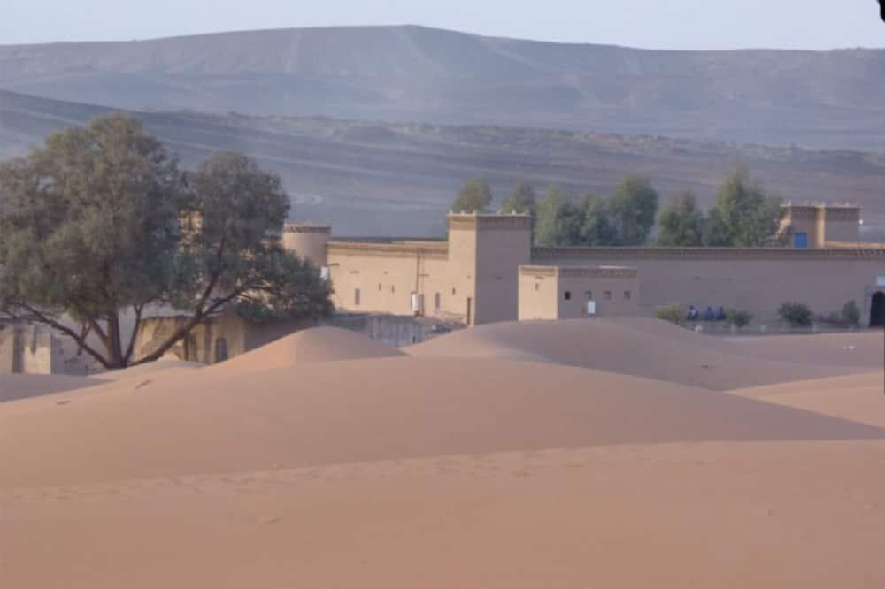 Etoile Des Dunes