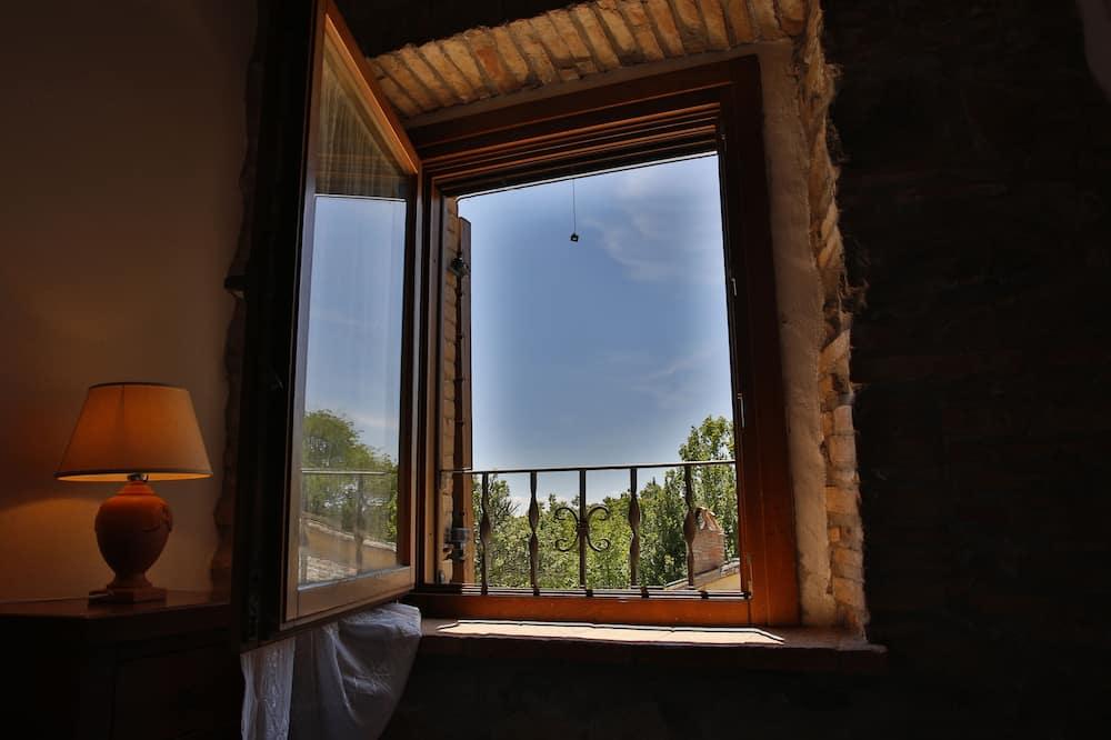 アパートメント ガーデンビュー (Torretta) - 客室からの眺望