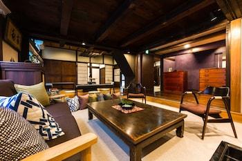 Bild vom TEMPLE HOTEL TAKAYAMA ZENKOJI in Takayama