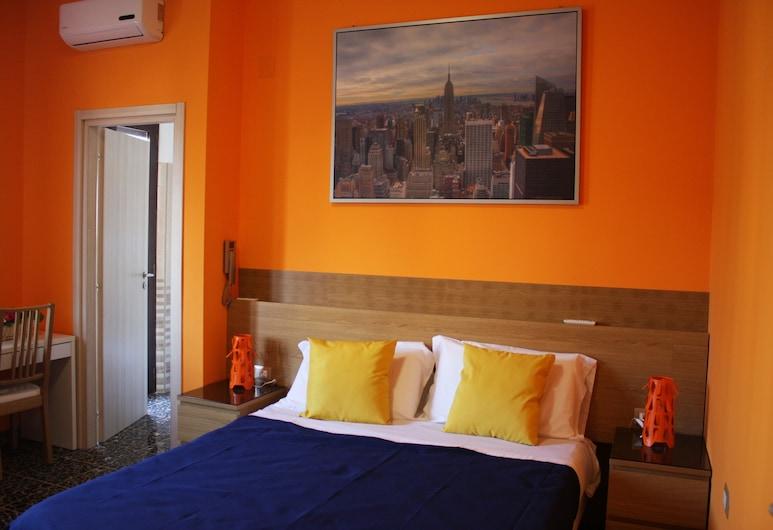 B&B La Perla Rosa, Pescara, Double or Twin Room, Guest Room