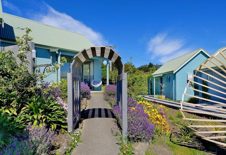 Portobello Boutique Motel, Dunedin
