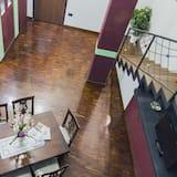 Luxury-studiosviitti, Keittotila - Oleskelualue