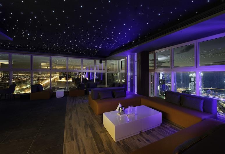 Stella Di Mare Dubai Marina Hotel, Dubajus, Viešbučio baras