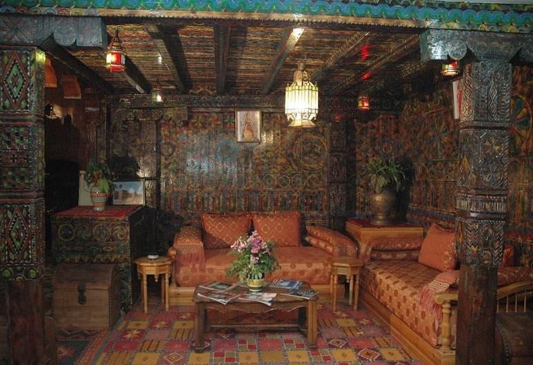 Hotel Tiout, Taroudannt, Opholdsområde