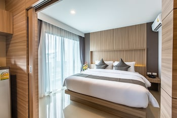 巴東海灣尊爵酒店的圖片