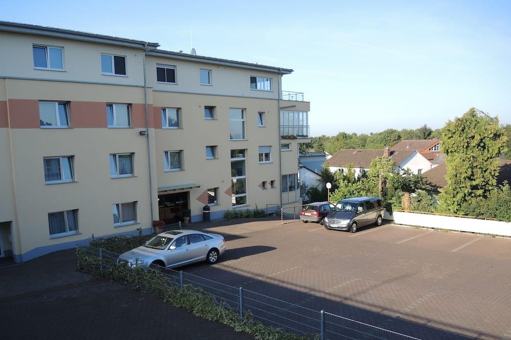 Autostāvvieta