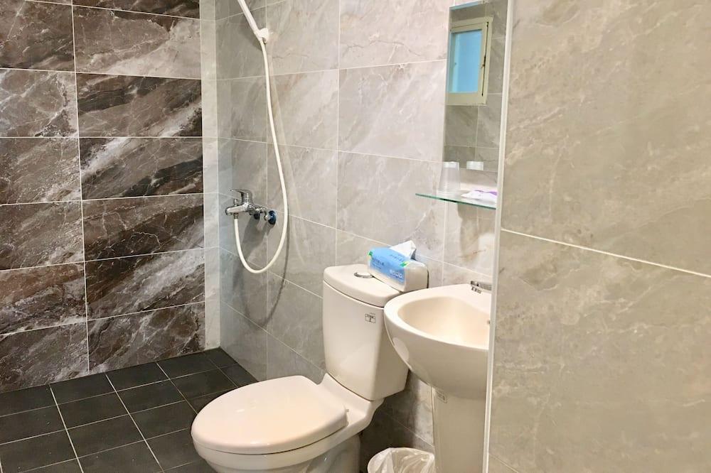 ファミリー スイート - バスルーム