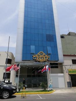 ภาพ Hotel Ayenda Candamo ใน ลิมา