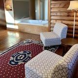 Стандартний номер, 1 ліжко «кінг-сайз», для некурців, камін - Житлова площа