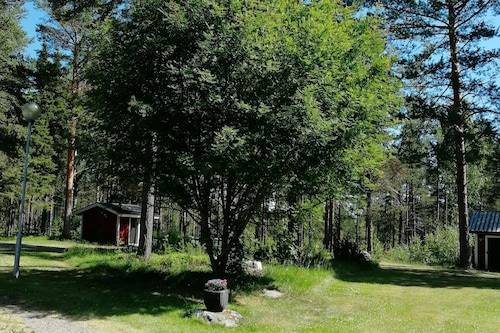 Jävregården/