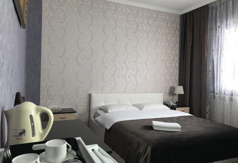 Pulsar Mini-Hotel, Nur-Sultan, Junior Suite, 2 Twin Beds, Guest Room