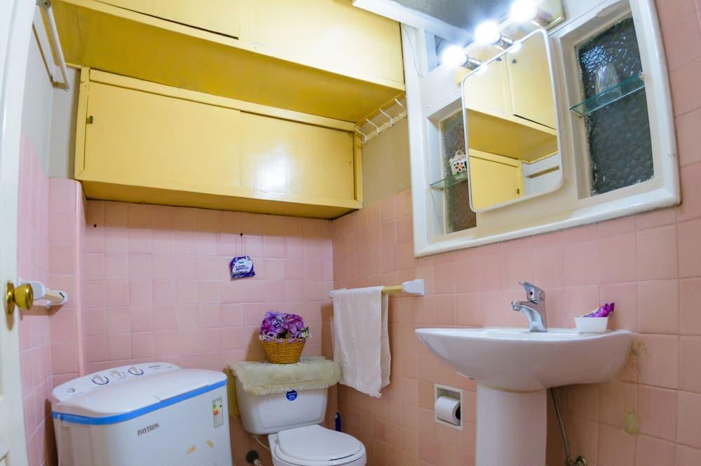 더블룸, 퀸사이즈침대 1개 - 욕실