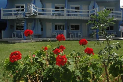 别墅海滩旅馆/