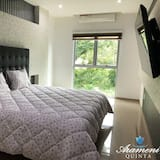 Deluxe Villa, 3 Bedrooms (2 King Size Beds, 2 Single Beds) - Room