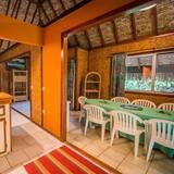 Classic Villa, 2 Bedrooms, Garden View - Living Area