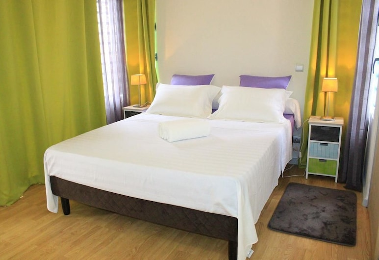 Cool Holidays - The Green Room N358 DTO-MT, Bora Bora