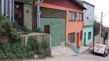 法爾巴拉索薩爾根托海洋青年旅舍的圖片