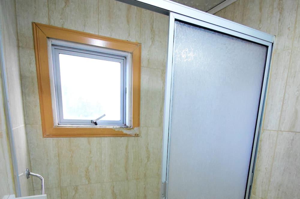 標準三人房, 非吸煙房, 私人浴室 - 浴室